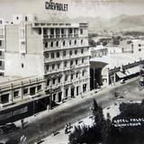 HOTEL PALACIO circa 1930-1950