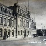 PALACIO MUNICIPAL circa 1930-1950