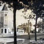 BONITAS RESIDENCIAS circa 1930-1950