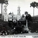 LA PARROQUIA Circa 1930-1950