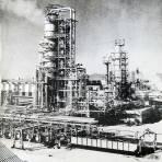 LA REFINERIA Circa 1930-1950