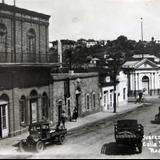 CALLE JUAREZ Circa 1930-1950
