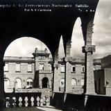 HOSPITAL DE LOS FERROCARRILES Circa 1930-1950