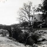 LA HUERTA DE EL CARMEN SAN ANGEL Circa 1900-1930