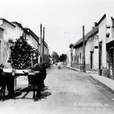 Alrededores TIPICOS DETALLES Circa 1930-1950