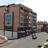 Calle Hermenegildo Galeana, zona centro. Septiembre/2015 - Cuernavaca, Morelos