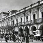 DIA DE PALZA Circa 1930-1950