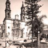 Zamora, catedral