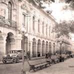 Morelia, Palacio de Justicia