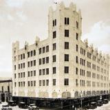 HOTEL MONTERREY circa 1930-1950