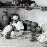 ALFAREROS circa 1930-1950