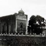 EL CONVENTO circa 1930-1950