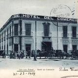 Hotel de Comercio
