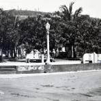 PLAZUELA HIDALGO Circa 1930-1950