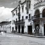 AVENIDA MADERO Circa 1920-1930