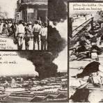 Entrada de Pancho Villa a Ojinaga