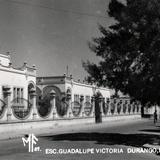 Escuela Guadalupe Victoria