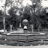 Alameda de San Luis Potosí