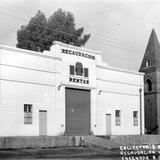 Recaudación de Rentas y Templo