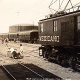 Estación Esperanza