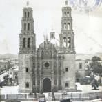 La Catedral hacia 1930-1950