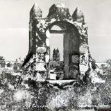 Vista de La Catedral hacia 1930-1950
