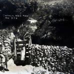 Tipos Mexicanos LOS ENAMORAMIENTOS hacia 1930-1950
