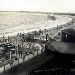 Playa Norte  circa 1930-1950