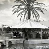 Cantina de Garci-Crespo hacia 1930-1950