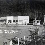 Com II Uruapan hacia 1930-1950