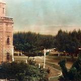 Las Jardineras de Mocambo hacia 1930-1950 - Veracruz, Veracruz