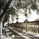 Jardin de San Marcos Alrededor de  1930-1950 - Aguascalientes, Aguascalientes