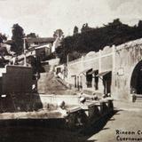Rincon Colonial  Alrededor de  1930-1950 - Cuernavaca, Morelos