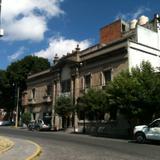 Arquitectura de la Av. 22 poniente. Enero/2016 - Puebla, Puebla