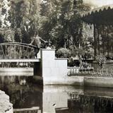 Parque, circa 1940