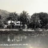 Panorama Hacia 1930-1950