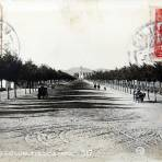 Paseo Colon Circa 1930