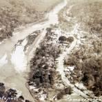 Panorama de Mazatepec Alrededor de 1930-1950