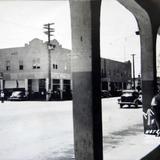 Hotel Imperial Alrededor de 1930-1950
