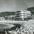 Hotel Paraiso Hacia 1930-1950