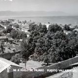 A vuelo de Pajaro Hacia 1930-1950