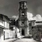 La Iglesia Hacia 1930-1950