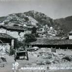 Alrededores de Hacia 1930-1950