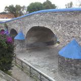 Puente de Ovando. Enero/2016 - Puebla, Puebla