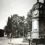 Paseo Bravo Alrededor de 1920-1930