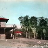 Oficinas de la Compania  circa 1930-1950