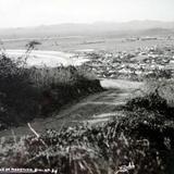 Panoramica  circa 1930-1950