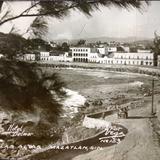 Olas altas circa 1910-1930