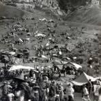 Celebración del Día de la Cueva, en el Cerro de la Bufa