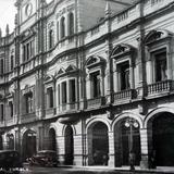 Palacio Municipal Alla por 1930-1950